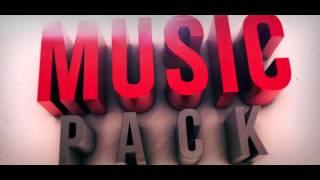 MUSIC PACK (126 Songs, 1 Gb)