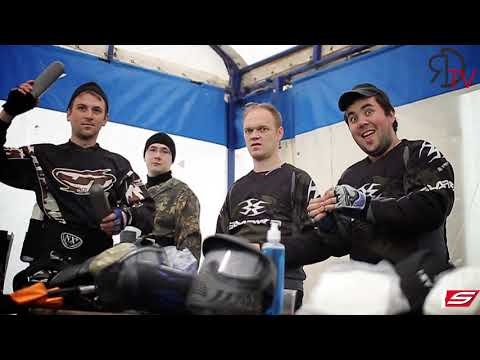 2013 RFP, Event 1: E-ball | Russian Federation of Paintball