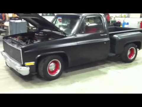 Maxresdefault moreover F Ef Cb F Faea Project Ideas Projects in addition Maxresdefault besides Hqdefault as well S L. on 1981 chevy c10 silverado