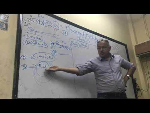 Dr Ayman Beshir - Cholesterol Metabolism