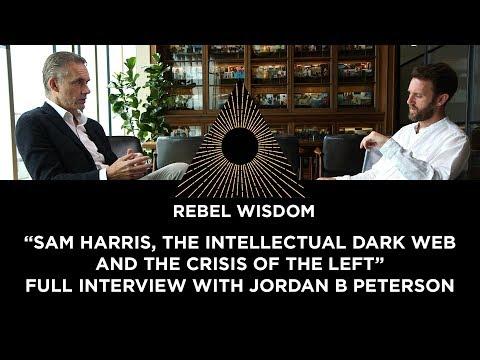 Full Jordan Peterson Interview: \
