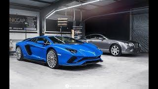 Lamborghini Aventador S Modesta Paul Dalton PRIVATE LABEL