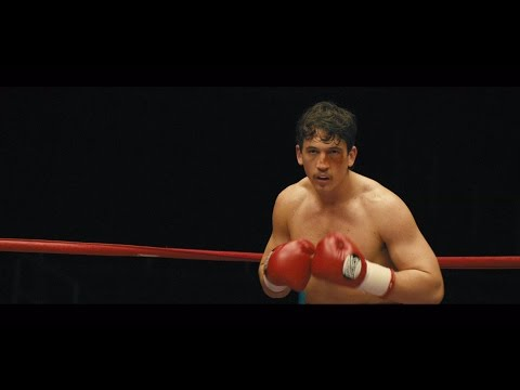 Bleed For This - Official UK Trailer (2016)