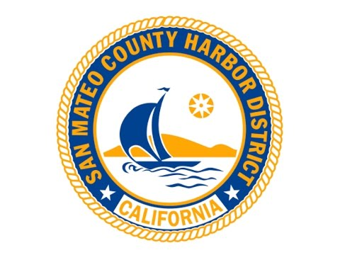 SMCHD - 01/18/17 - San Mateo County Harbor District Meeting -  January 18, 2017