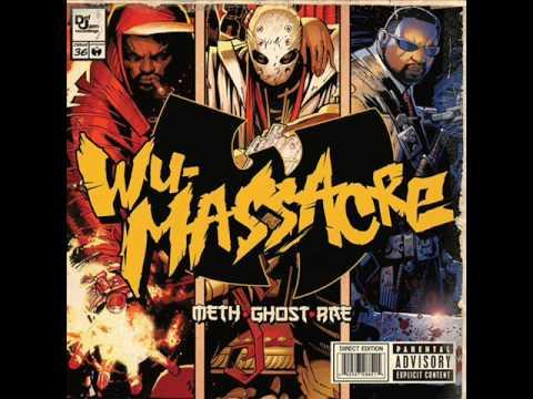 Method Man, Ghostface Killah & Raekwon - Criminology 2.5