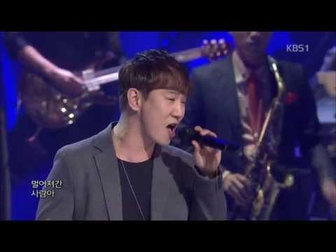 140706 박상민 (Park Sang Min) & 태원 (Tae.1) -  멀어져간 사람아 (My Love In Distant Memory)