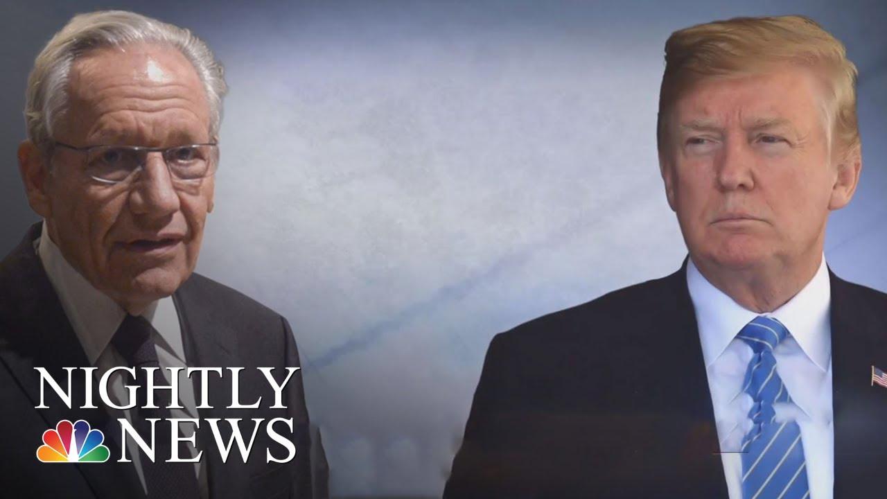 NBC News Rebukes Ronan Farrow: 'We Have No Secrets'