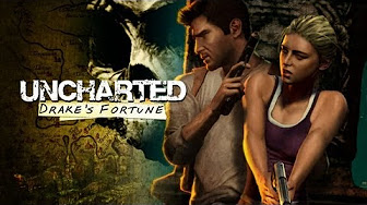 Let's Play Uncharted - Drakes Schicksal