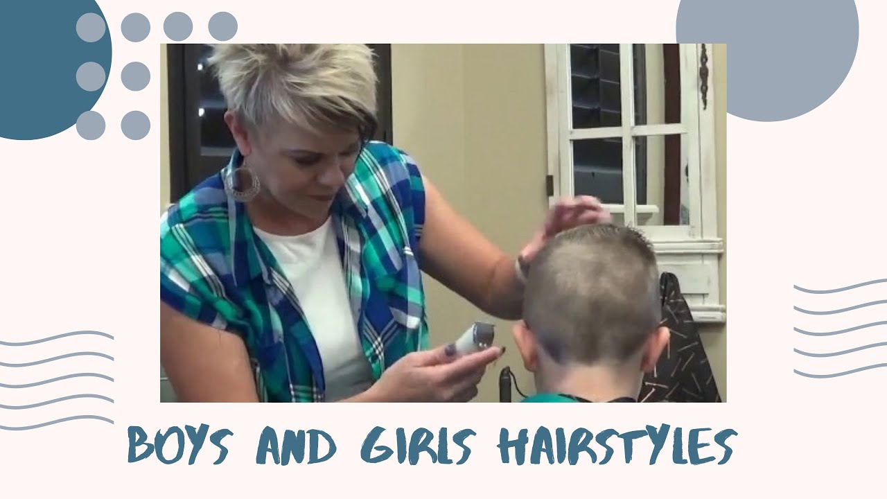 Hairstyles For Boys Short Haircut James Rodriguez Haircut Youtube