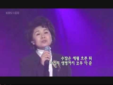 Корейские девушки поют миллион алых роз ютубе