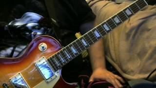 Lynyrd Skynyrd - Saturday Night Special - Guitar Cover with HB SC 450plus