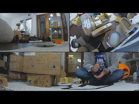 Mailbag + Unboxing 2017-10-28: DJ's Pumpkin Spice Overdose!