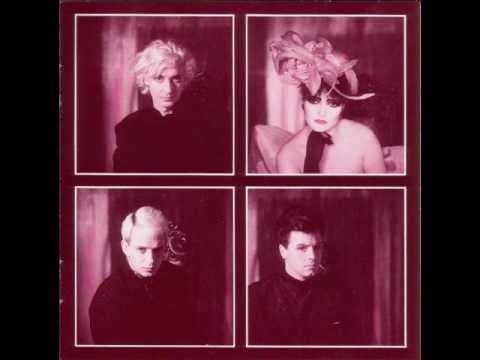 SIOUXSIE AND THE BANSHEES: Candyman (alt.mix)