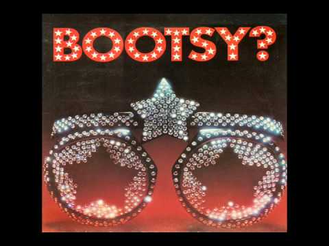 Bootsy Collins - Bootzilla (1978)