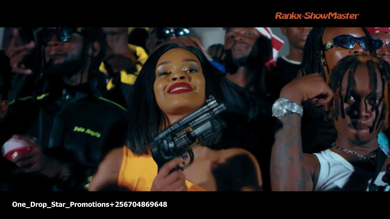 Download Ndi Byange Instrumental (DUB) by ShowMaster ft Fik Fameica New Ugandan Music Djrankx-0704869648%