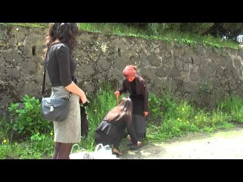 A Worn Path (Short Film)