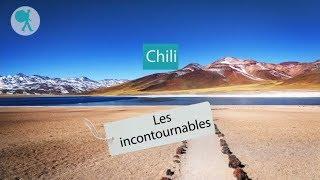 Chili - Les incontournables du Routard