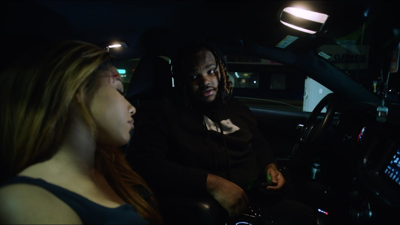 Tee Grizzley Releases The Video To Robbery Part 2