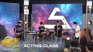 สำราญรื่น - ถึงเวลา | Band Lab | EP.3 Acting class