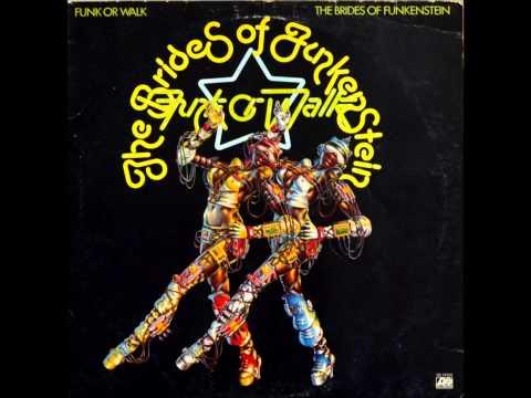 The Brides of Funkenstein - Disco to Go