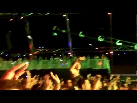 Gabriel & Dresden LIVE @ EDC Las Vegas 2012 / Group Therapy Stage, 06-08-2012, 1080p HD