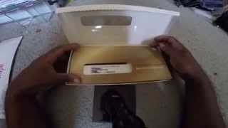 AMERICAN EXPRESS GOLD CARD PREMIER REWARDS NEED PIONTS UNBOXING 1080p 60fps 7/31/2015