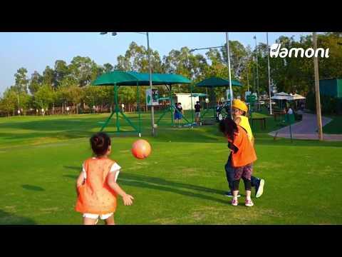 HGC Juniors Summer Golf Camp 17': Week 2