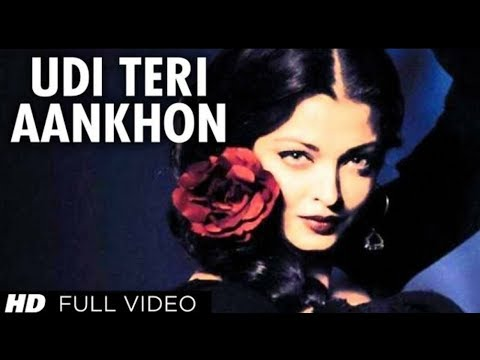 Udi Teri Aankhon Se Full HD Song Guzaarish | Hrithik Roshan, Aishwarya Rai (1080p HD Song)