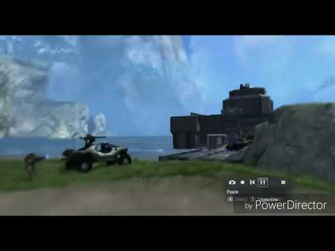 Star wars the last Jedi hype (halo reach machinma)