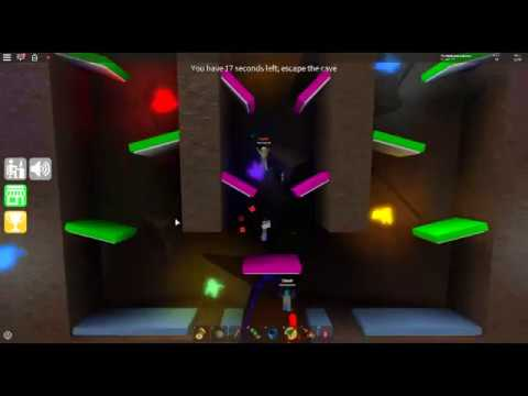 ROBLOX / Epic Minigames / Minigames / Bounce Out