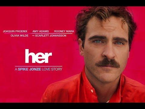 Her (Ella) Film Completo, Subtitulado.
