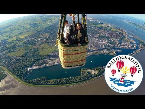 Ballonmeeting Wilhelmshaven 2017