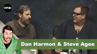 Dan Harmon & Steve Agee | Getting Doug with High thumbnail