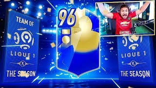 96 TOTS IN A PACK!! PACK CHALLENGE vs AA9SKILLZ & BATESON!! FIFA 19