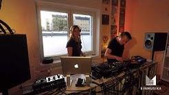 Einmusika HQ Livestream w/ Markus Kavka & Babette Conrady (06.05.2020)