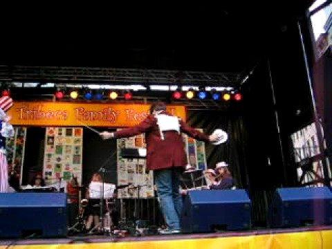 TriBattery Pops at TriBeCa Film Fest 2004