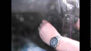 ►Volvo Parrot MK-9200 Installation (Part 1)