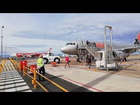 Trip Report #9   Jetstar   Airbus A320-200   Melbourne Avalon (AVV) - Sydney (SYD)   Economy