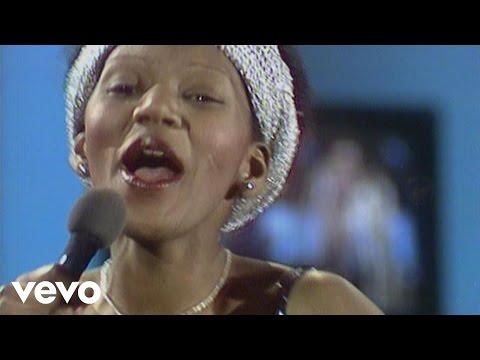 Boney M. - Sunny (ZDF Disco performance - 05.02.1977)