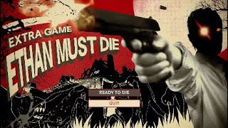 Resident Evil 7 Biohazard: Ethan Must Die Main Menu Theme Extended