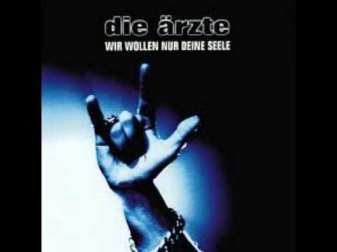 Die Ärzte - Wir Wollen Nur Deine Seele 1999 (Album)