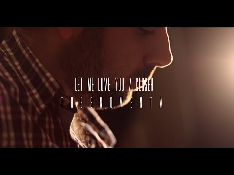 Let Me Love You - DJ Snake (ft. Justin Bieber) / Closer -The Chainsmokers (Cover) TresNoventa