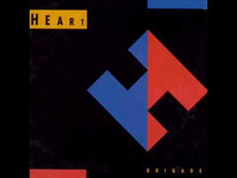 Heart - I Love You