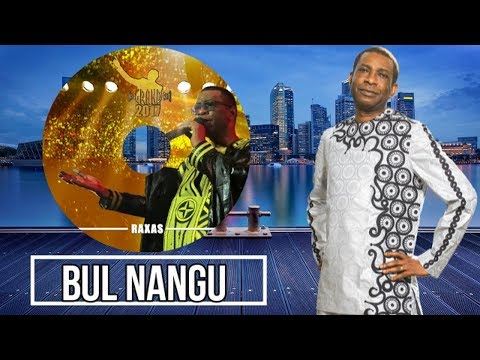 Youssou NDOUR - BUL NANGU