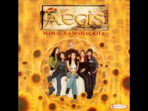 Aegis - Maniwala Ka