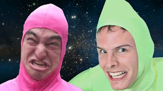 iDubbbz ft. Pink Guy - Shooting Stars