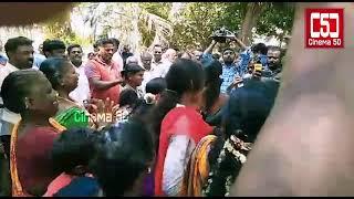 உற்சாகத்தில் திமுக  | Election Result DMK | C5D