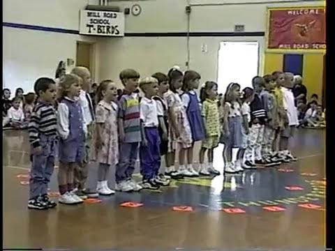 Mill Road School 1997