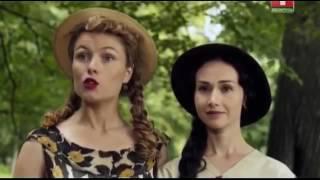 Я оставляю вам любовь 1 2 серия 2016 Мелодрама сериал $
