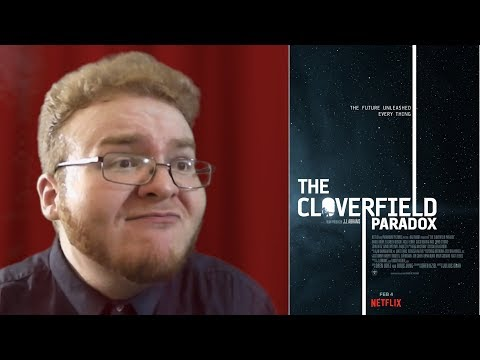 You Should(?) Be Watching | THE CLOVERFIELD PARADOX